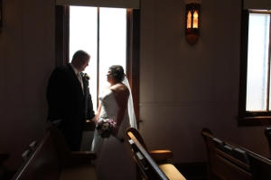 staci+dustin // the wedding